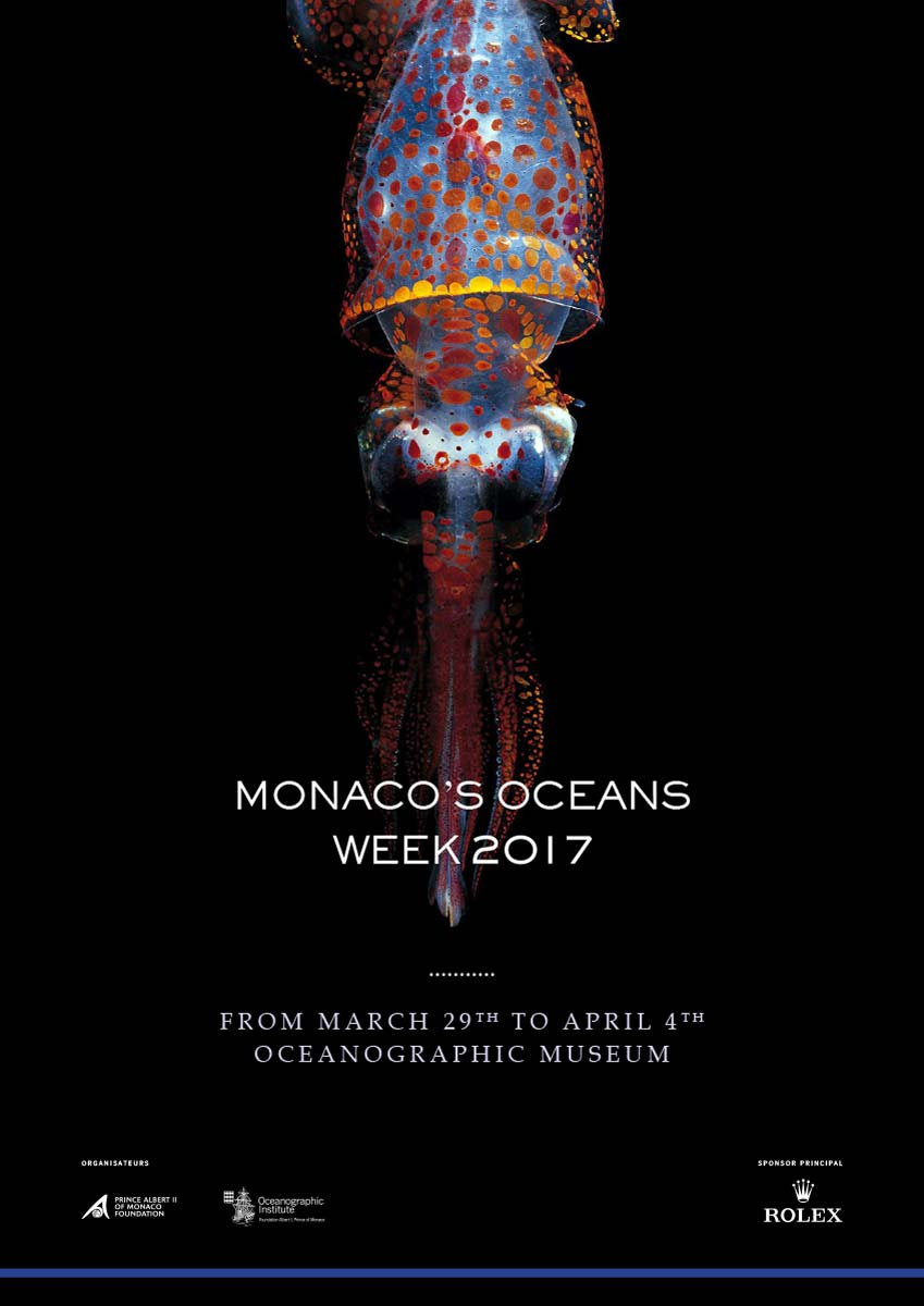 pure-black_Monaco-Oceans-Week_Affiche