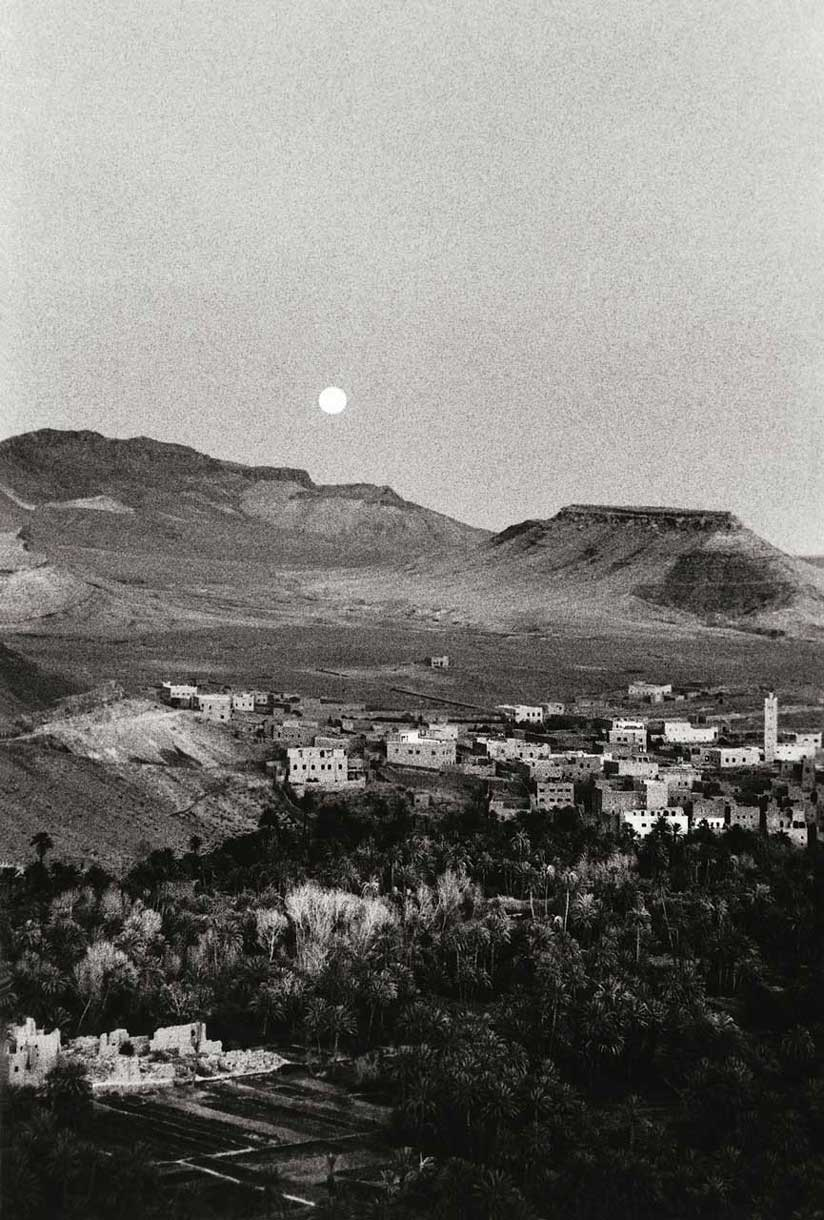 pure-black-studio_Laure-Maud_photographe_reportage_paysage_Maroc-Vallee-Dades