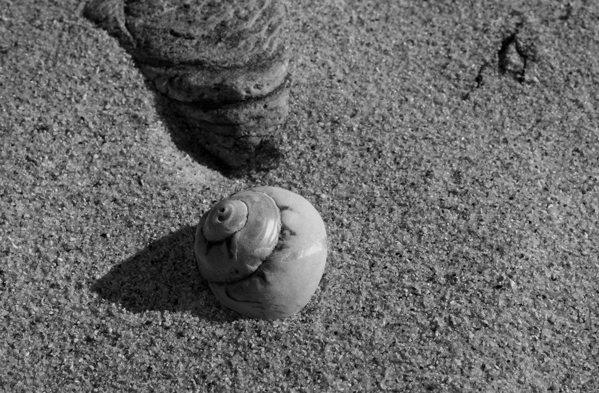 Morbihan - Plage du Kerver