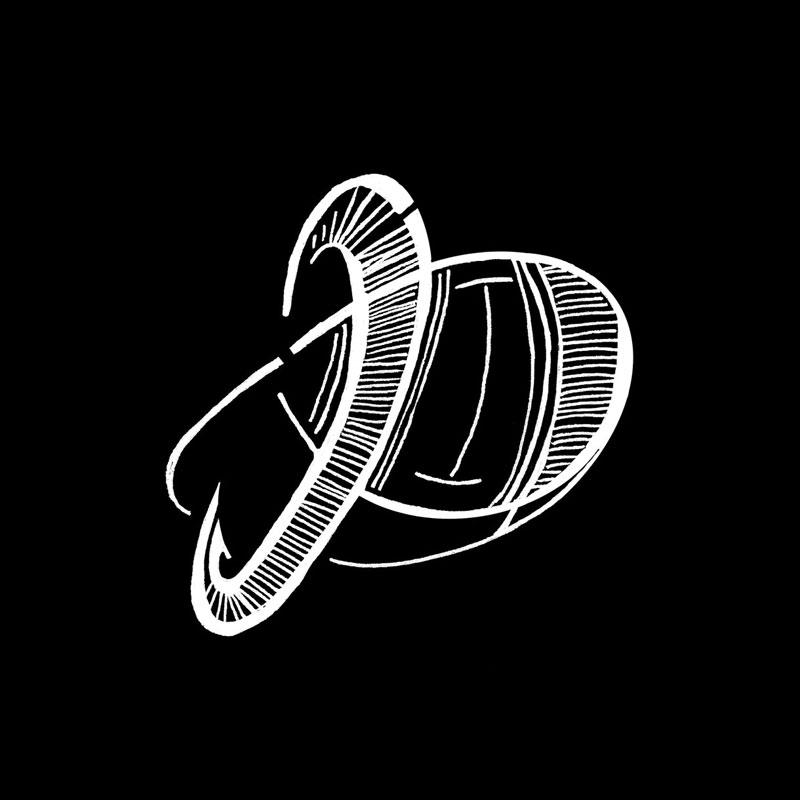 La lettre P – Lettrine #2