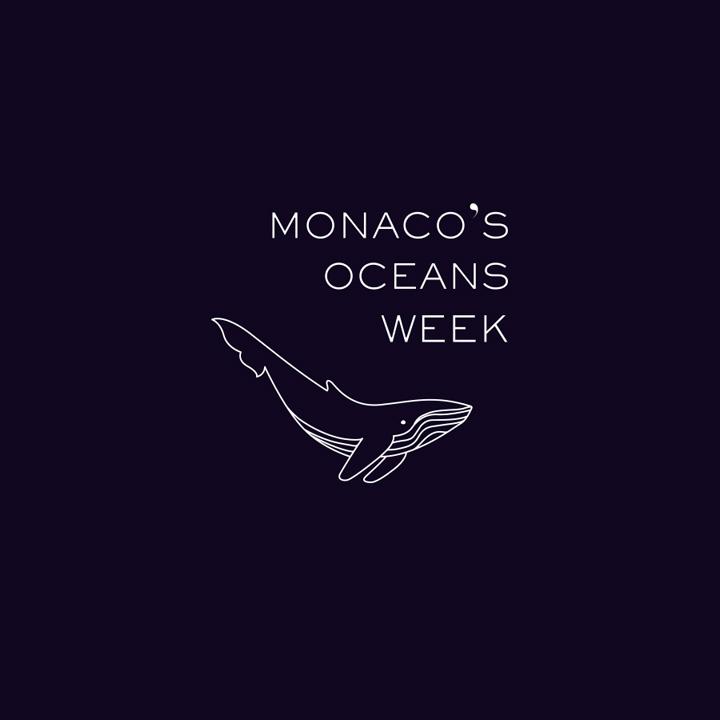 Conception du logotype de Monaco's Oceans Week – Les étapes